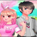 Anime Couples Dress Up-new