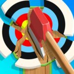 Ax Hit Champ – Free Casual Shooting Games