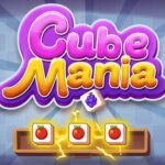 CANDY CUBE MANIA